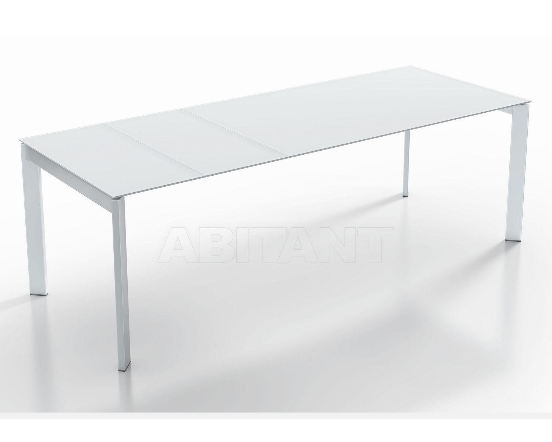 Стол обеденный белый Cancio Muebles Poker , каталог столов: фото, заказ, дост...