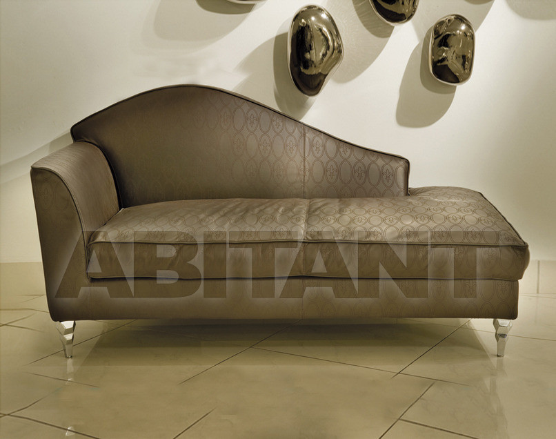 Купить Кушетка AVALON Ipe Cavalli Visionnaire AVALON_LONG_ARMCHAIR