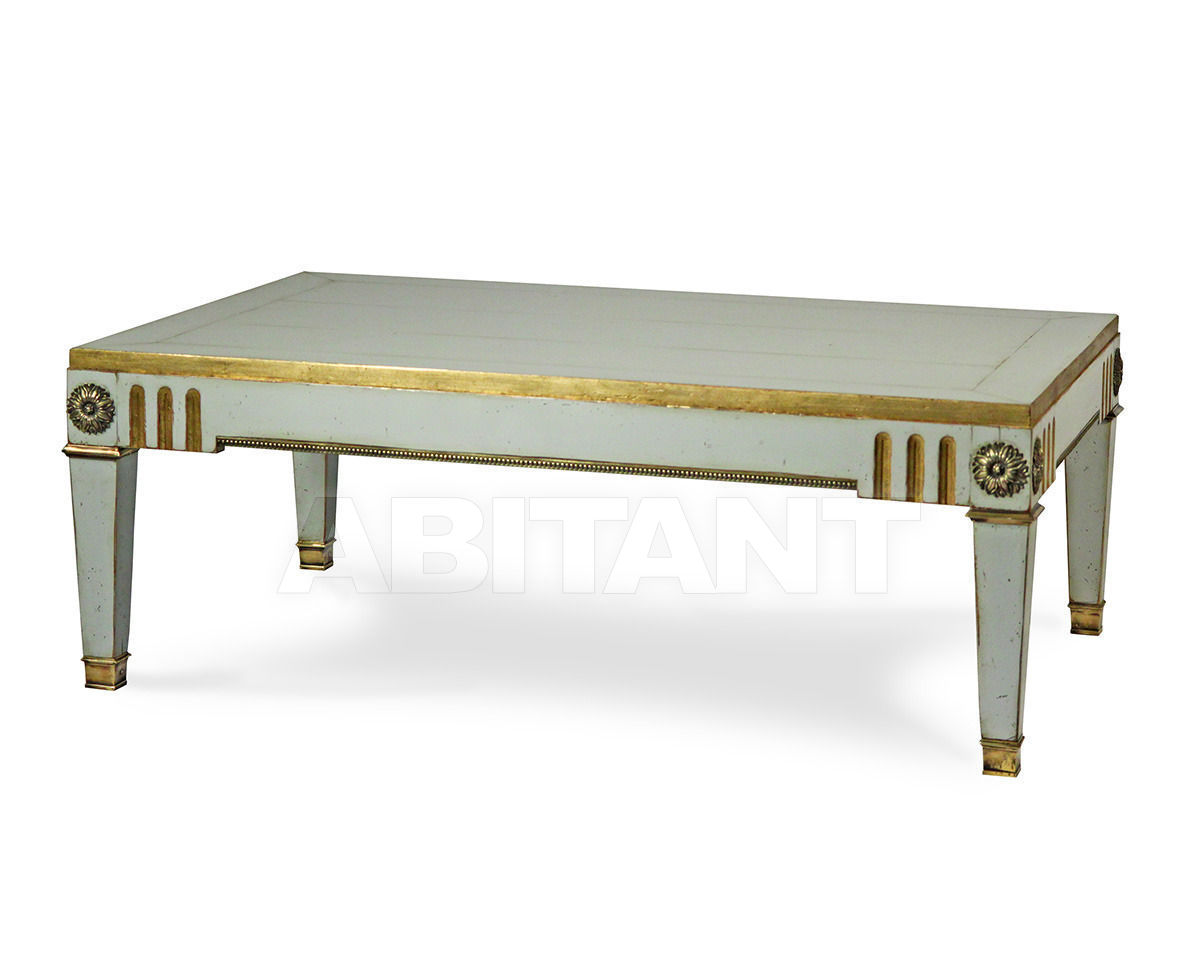 Купить Столик журнальный Atelier de Brou Collection 2012 437L  TABLE BASSE LAURA