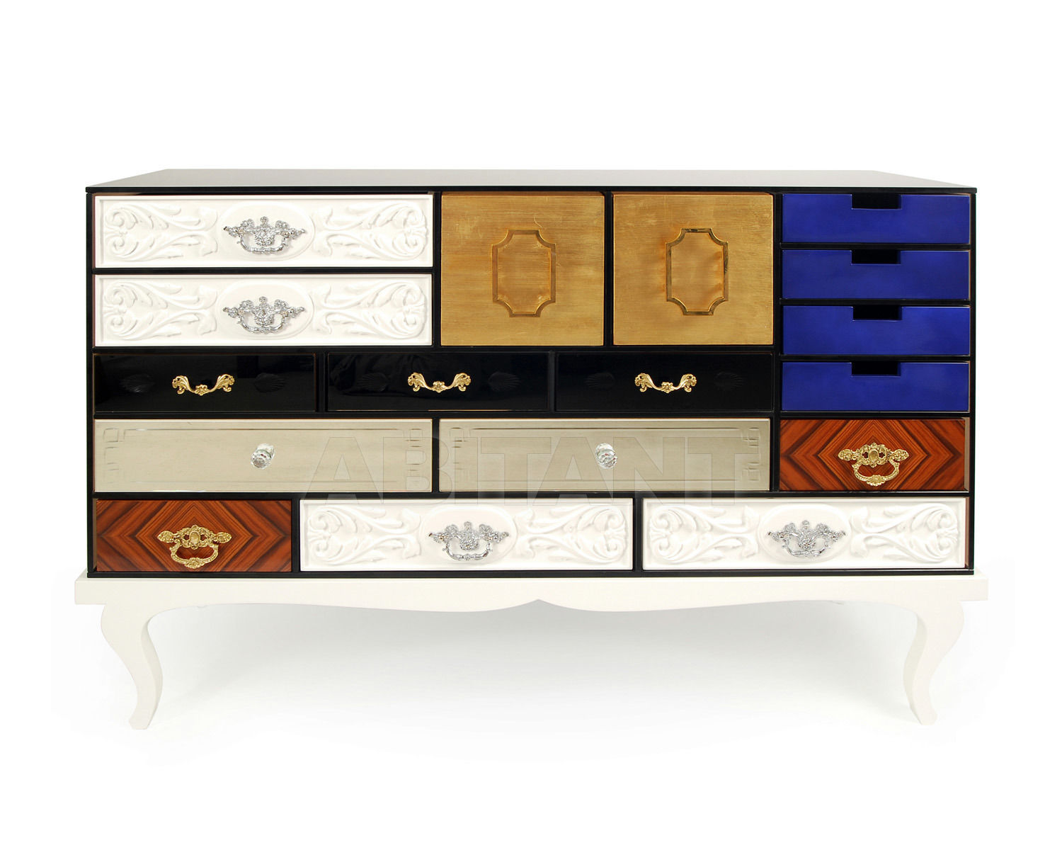 Купить Комод Boca Do Lobo by Covet Lounge Soho SOHO | Sideboard