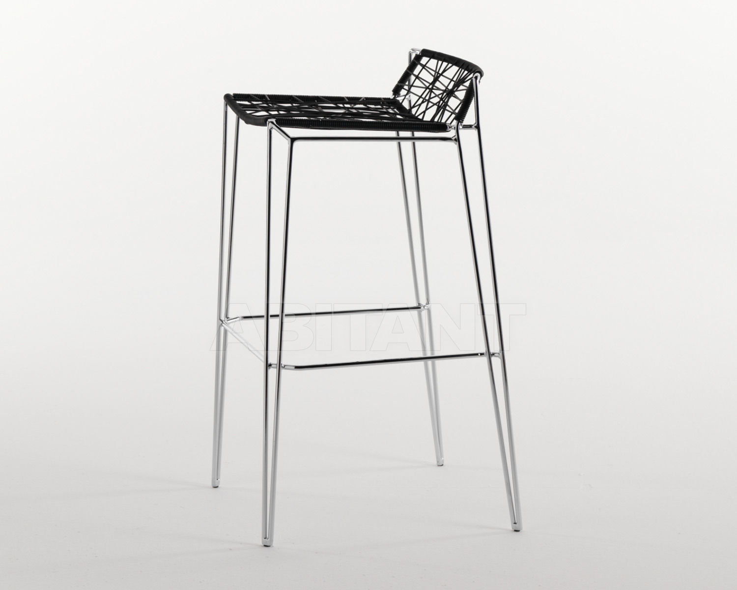 Купить Барный стул  Casprini 2011 - Europe PENELOPE Strip Stool