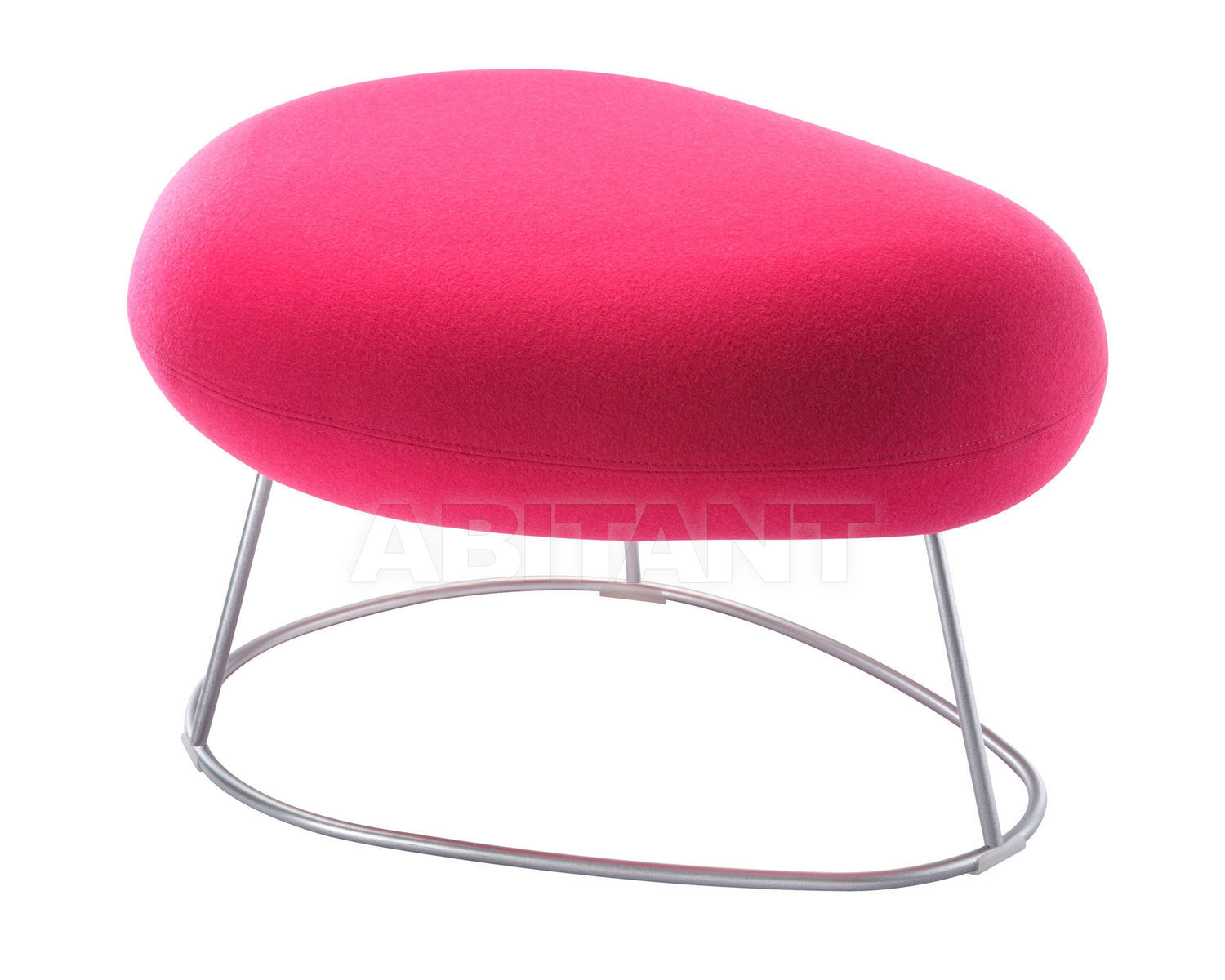 Купить Пуф Bubble Connection Seating Ltd Soft Seating sbb 1/a1