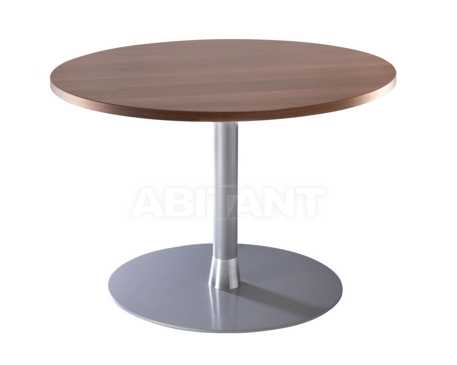 Купить Столик журнальный Bobbin Connection Seating Ltd Tables TBOC/RND0660WAM/SIPE