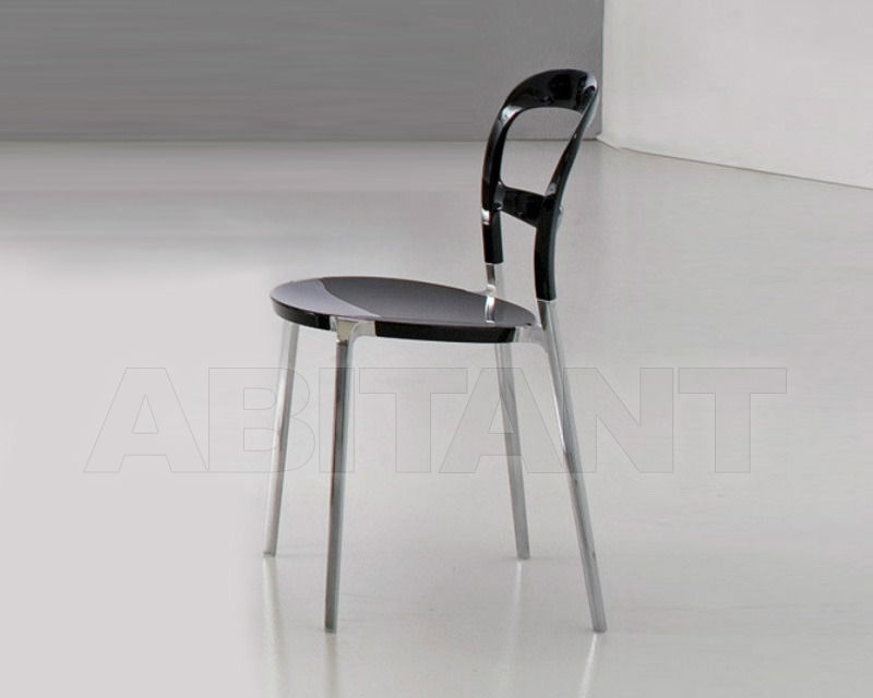 Купить Стул WIEN Connubia by Calligaris Dining CS/1091-B P74, P791, P791