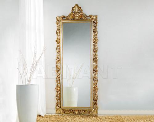 Напольное зеркала своими руками