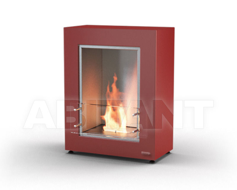 Купить Биокамин Muble 700 Glamm Fire Muble GF0036-1 red