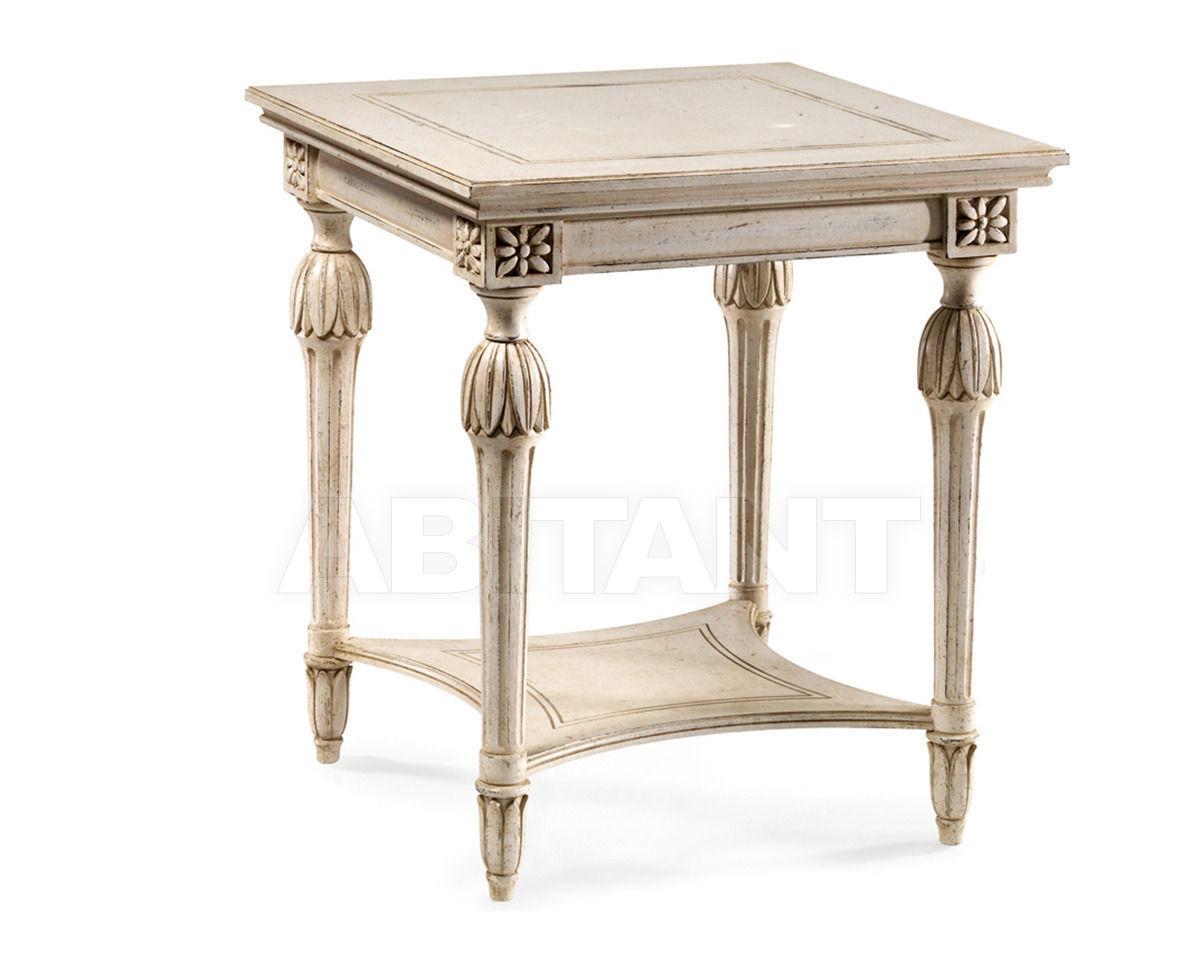 Столик кофейный слоновая кость Roberto Giovannini srl 1320 , каталог столов: ...