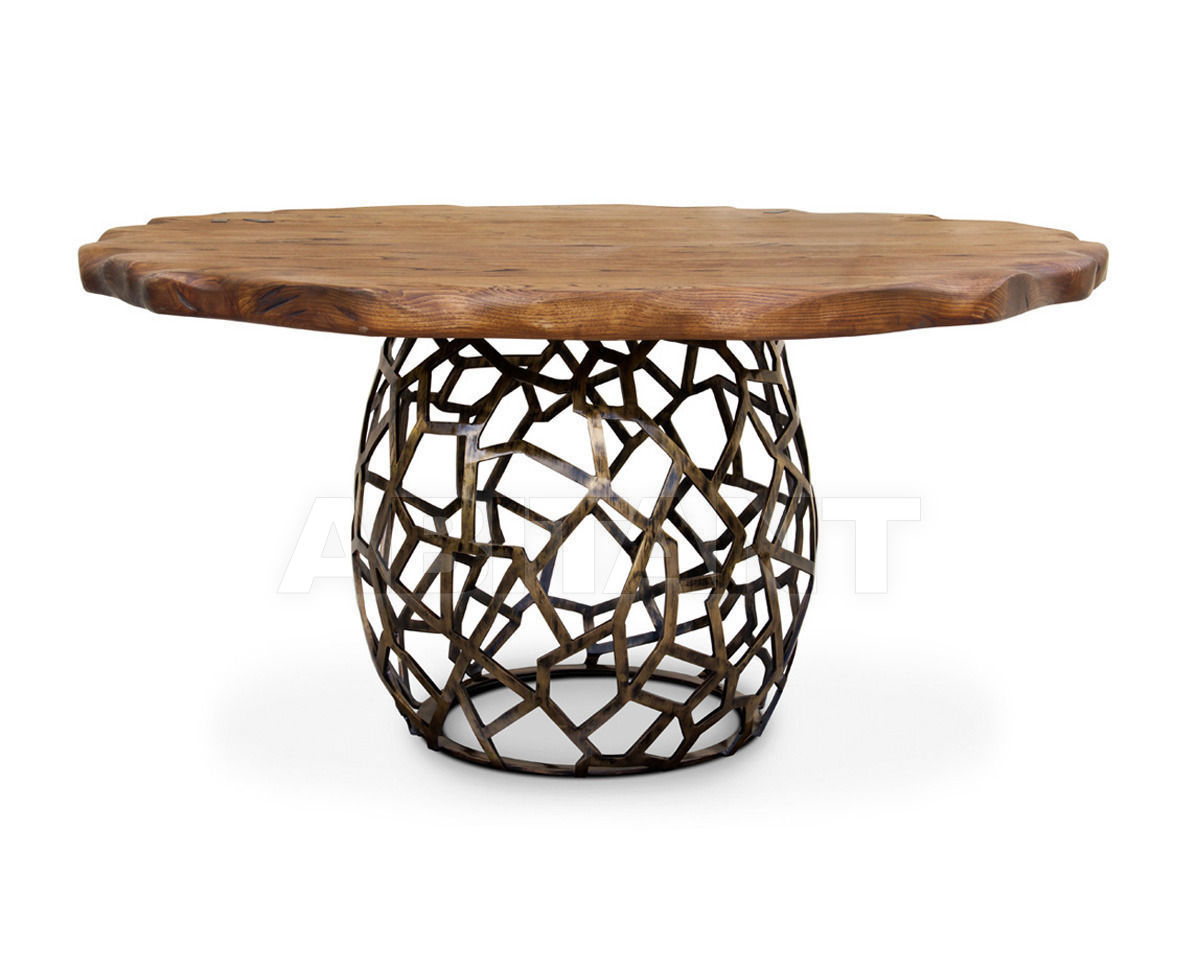 Купить Стол обеденный Brabbu by Covet Lounge Casegoods APIS DINING TABLE I