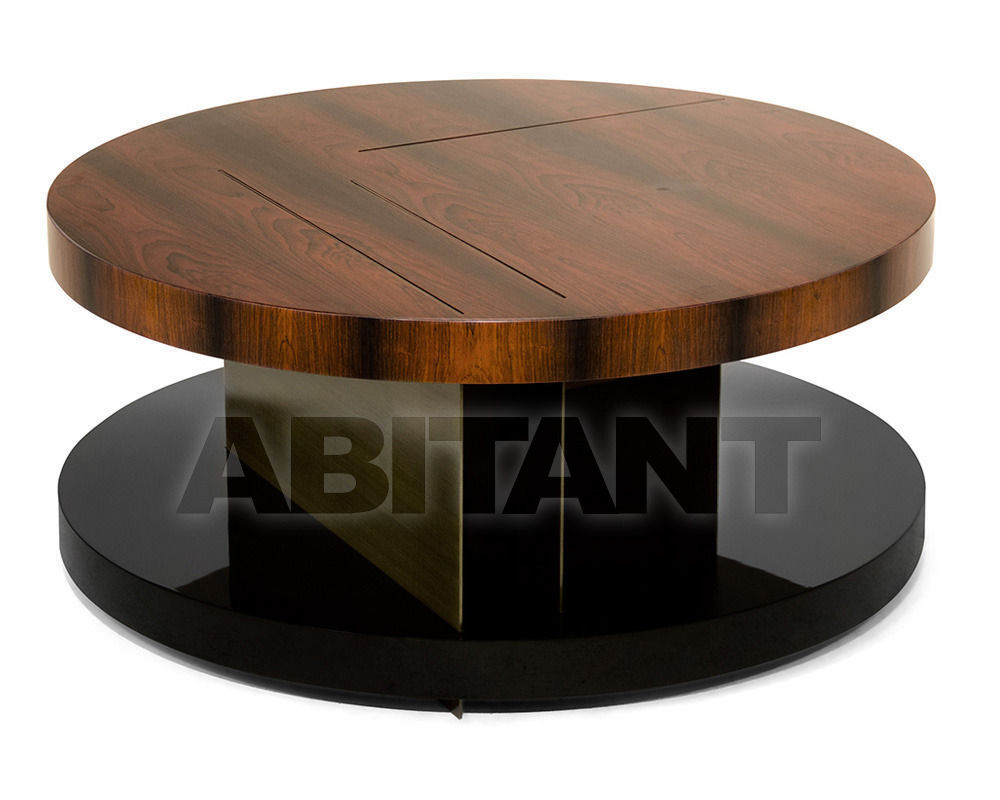 Купить Столик журнальный Brabbu by Covet Lounge Casegoods LALLAN CENTER TABLE II