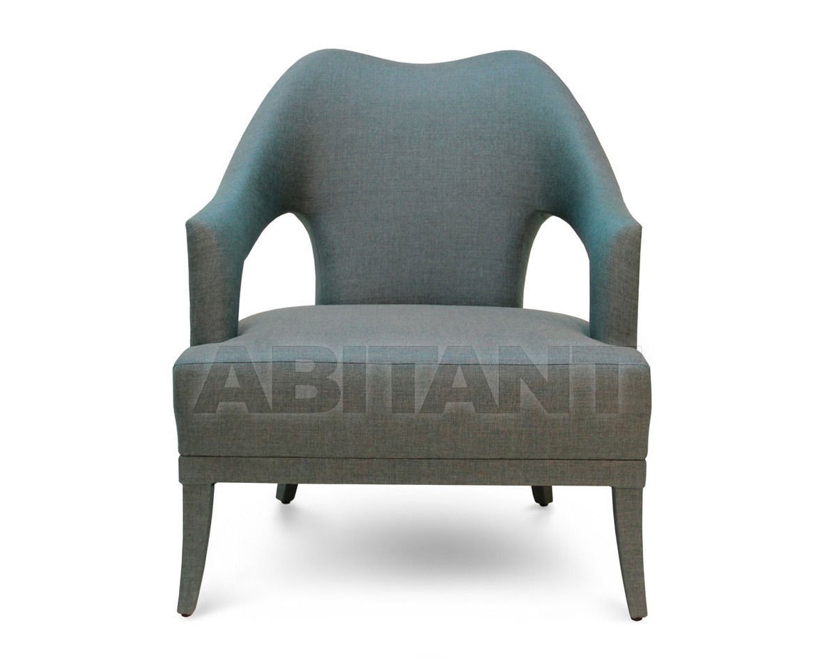 Купить Кресло Brabbu by Covet Lounge Upholstery Nº20 ARMCHAIR