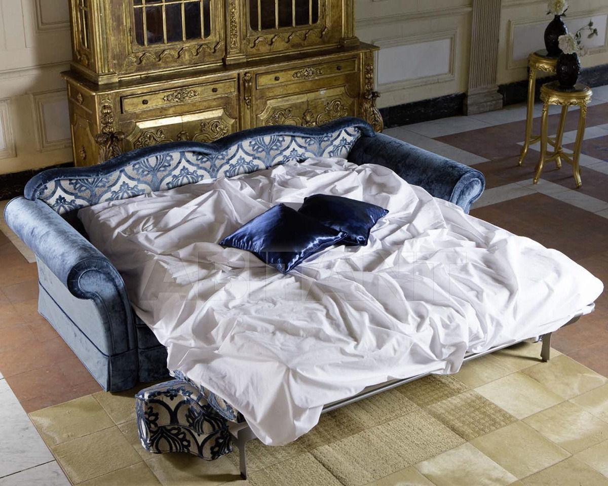 Domingo salotti elektra divano letto for Divano letto 4 posti