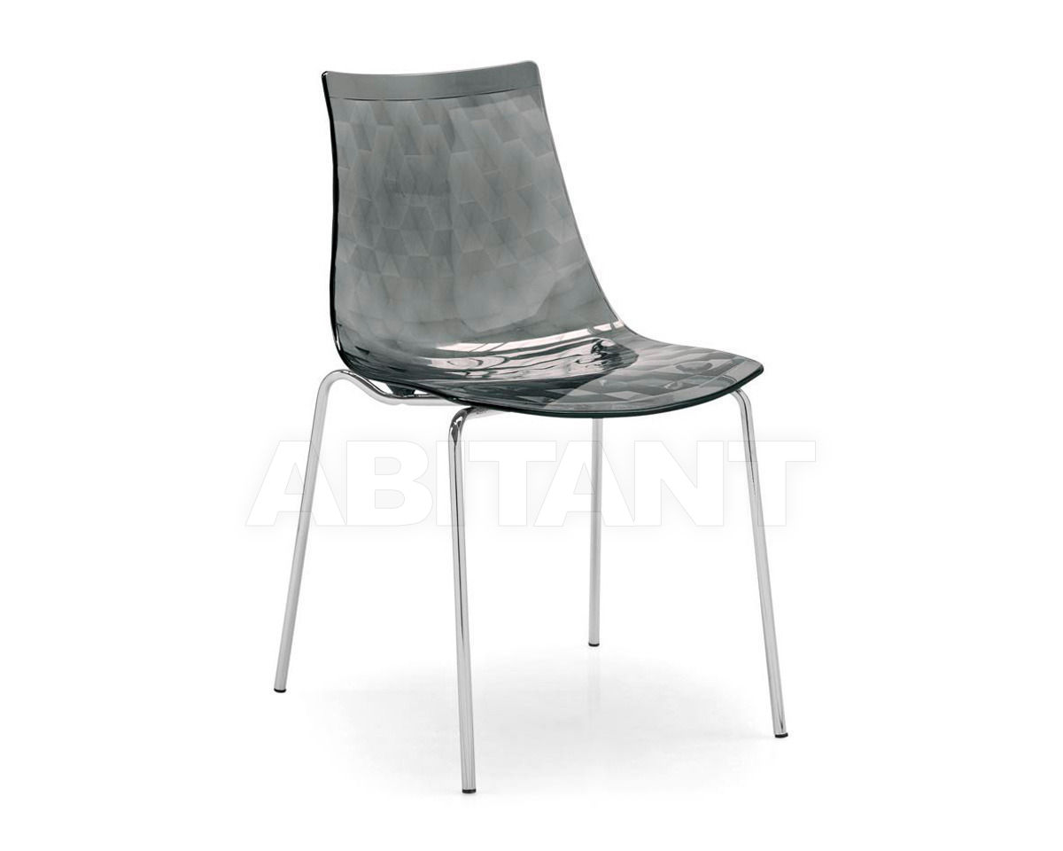 Купить Стул ICE Connubia by Calligaris Dining CS/1038 P77, P266