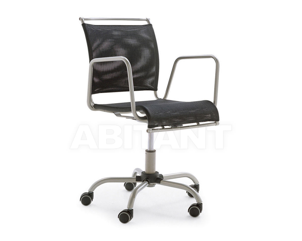 Купить Кресло AIR RACE Connubia by Calligaris Working CS/321 P95, 461