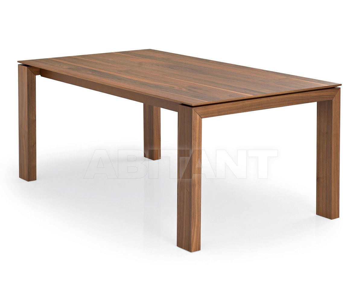 Купить Стол обеденный SIGMA WOOD Connubia by Calligaris Dining CS/4069-LL 140