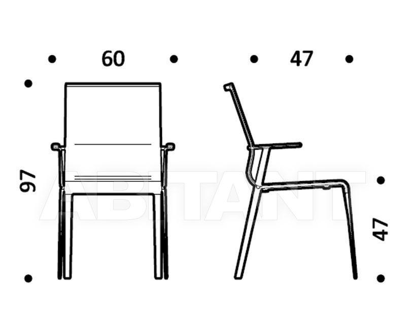 30A · Схема Стул с