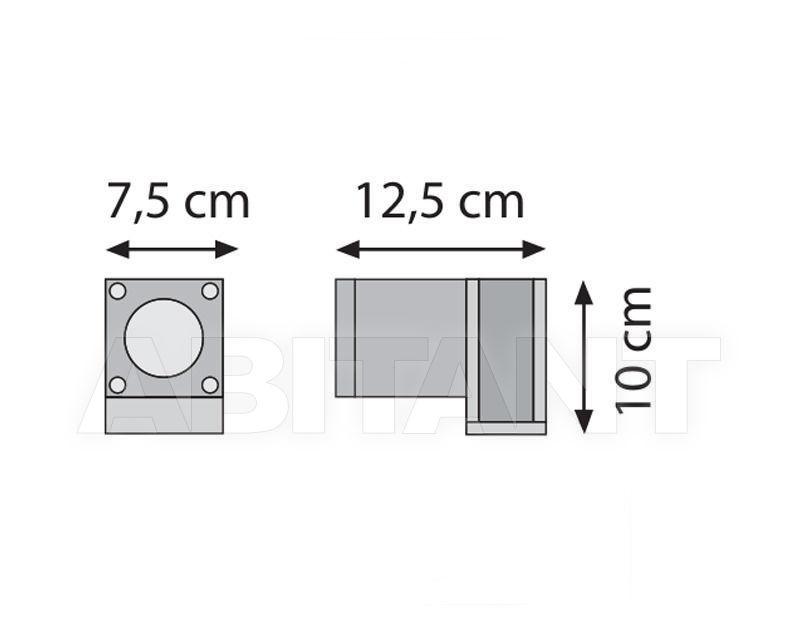 Схема Светильник Q-BIC Royal