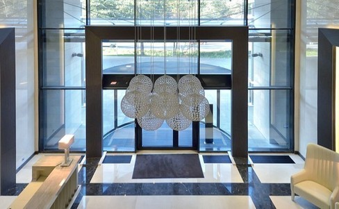 Дизайн отелей
