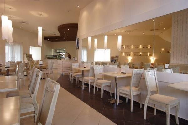 Ресторан CHOKOLATTO